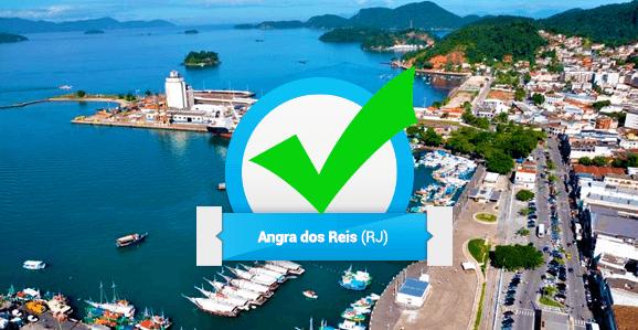 Prefeitura de Angra dos Reis (RJ) abre concurso público para nutricionistas e psicólogos