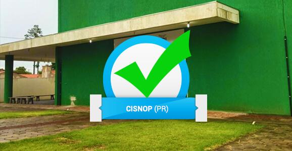 CISNOP (PR) abre concurso público para enfermeiros e médicos