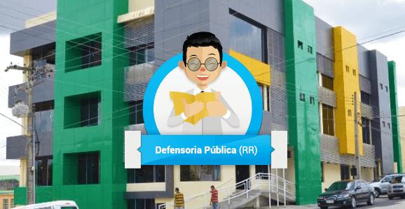 DPE-RR abre concurso público para Psicólogos