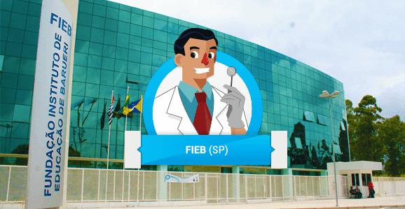 FIEB abre concurso público para Dentistas