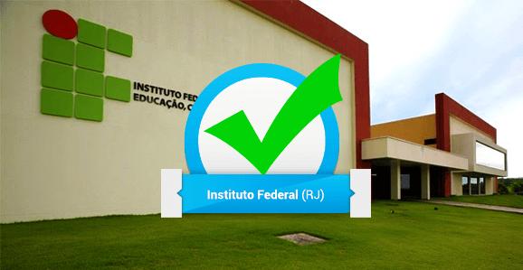 IFRJ abre concurso público para diversas áreas da Saúde