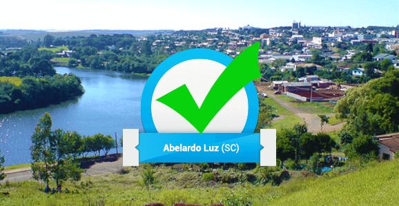 Prefeitura de Abelardo Luz (SC) abre concurso para diversas áreas da Saúde