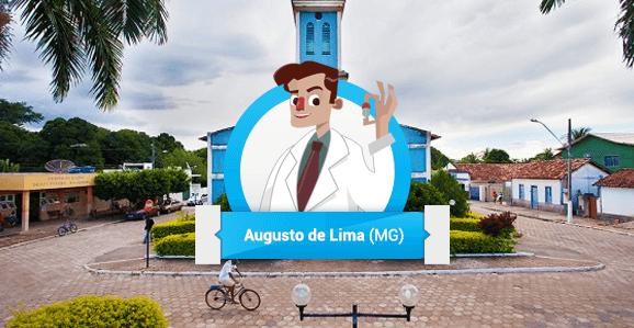 Prefeitura de Augusto de Lima (MG) abre concurso público para Farmacêuticos