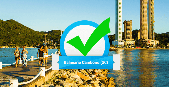 Prefeitura de Balneário Camboriú (SC) abre concurso público para farmacêuticos e médicos