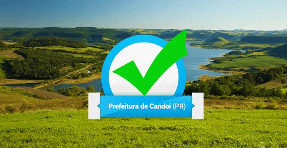 Prefeitura de Candoí (PR) abre concurso público para dentistas e médicos