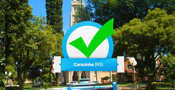 Prefeitura de Carazinho (RS) abre concurso público para diversas áreas da Saúde