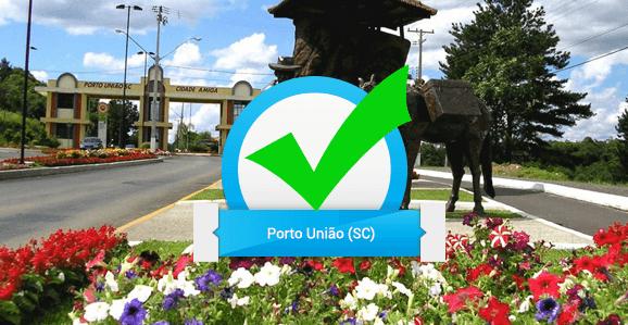 Prefeitura de Porto União (SC) abre concurso público para dentistas e médicos