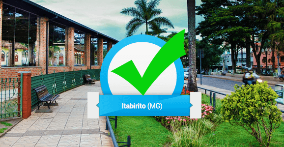 Prefeitura de Itabirito (MG) abre concurso para diversas áreas da Saúde