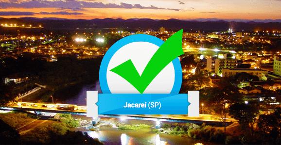 Prefeitura de Jacareí (SP) abre concurso público para diversas áreas da Saúde