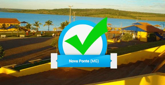 Prefeitura de Nova Ponte (MG) abre concurso público para enfermeiros, farmacêuticos e fisioterapeutas