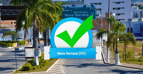 Prefeitura de Nova Serrana (MG) abre concurso público para enfermeiros e farmacêuticos