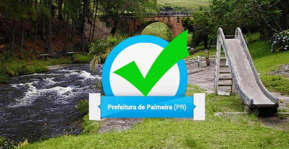 Prefeitura de Palmeira (PR) abre concurso público para diversas áreas da Saúde