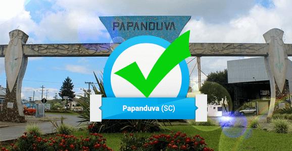 Prefeitura de Papanduva (SC) abre concurso para enfermeiros, farmacêuticos e psicólogos