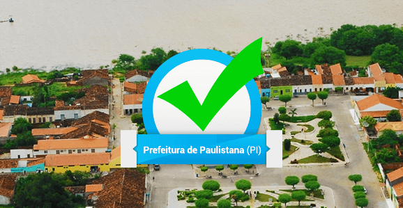 Prefeitura de Paulistana (PI) abre concurso público para enfermeiros, fisioterapeutas, médicos e psicólogos