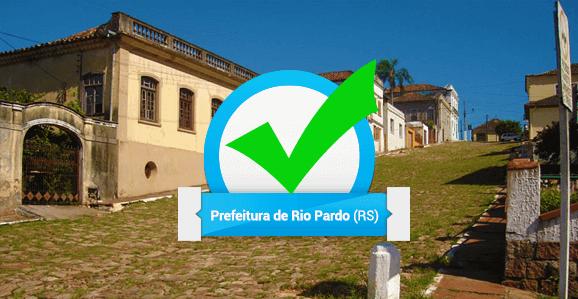 Prefeitura de Rio Pardo (RS) abre concurso público para diversas áreas da Saúde