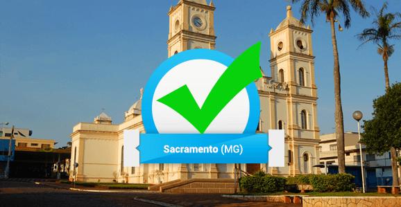 Prefeitura de Sacramento (MG) publica edital para dentistas, enfermeiros e psicólogos