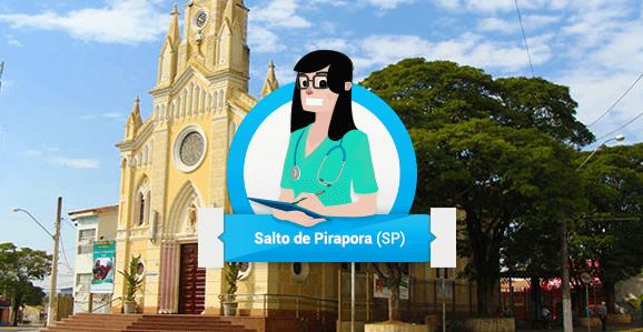 Prefeitura de Salto de Pirapora (SP) abre concurso público para Enfermeiros