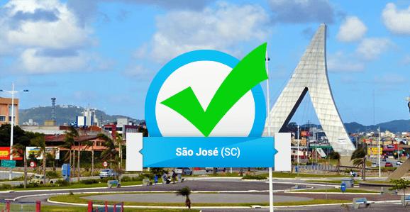 Prefeitura de São José (SC) abre concurso público para diversas áreas da Saúde
