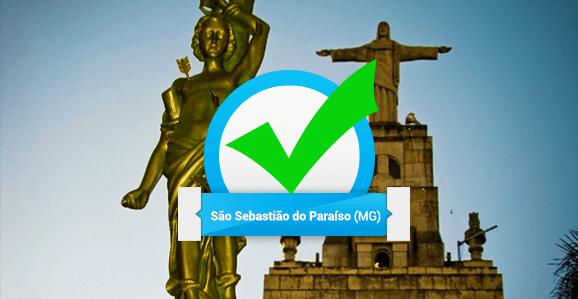 Prefeitura de São Sebastião do Paraíso (MG) abre concurso público para diversas áreas da Saúde