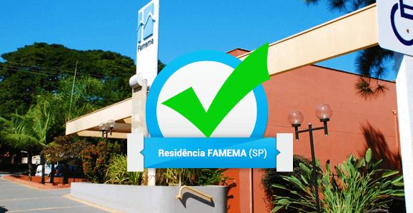FAMEMA abre seleção para Programa de Residência Multiprofissional