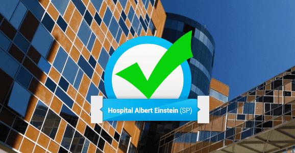 Hospital Israelita Albert Einstein abre seleção para Programas de Residência Multiprofissional