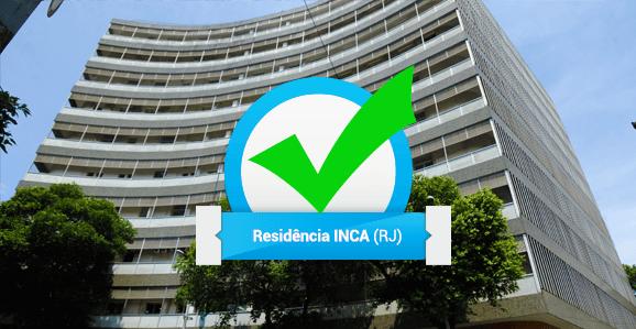 INCA publica edital de Residência Multiprofissional