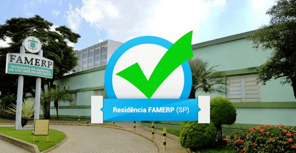 FAMERP (SP) abre seleção para Programa de Residência