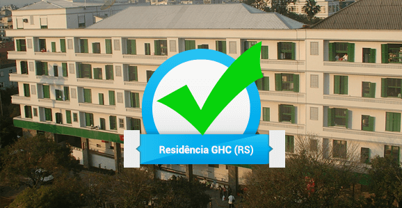 GHC abre seleção para Programa de Residência Multiprofissional