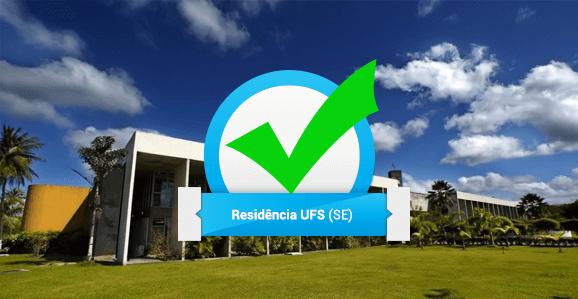UFS (SE) abre seleção para Programa de Residência Multiprofissional