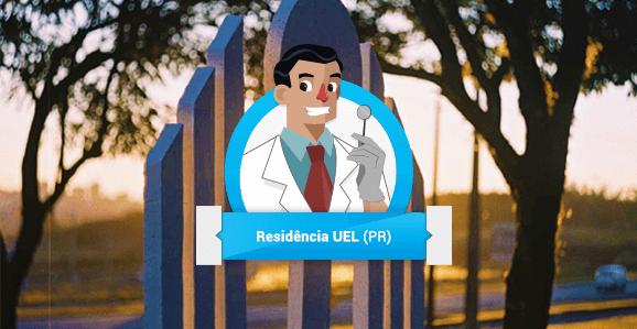 UEL abre seleção para Programa de Residência em Odontologia