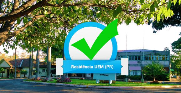 Universidade Estadual de Maringá (PR) abre seleção para Programa de Residência Multiprofissional