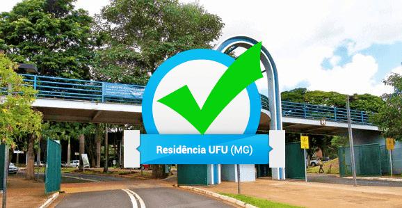 UFU abre seleção para Programa de Residência Multiprofissional