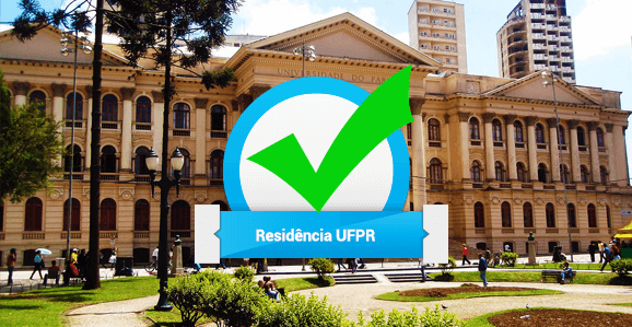 HC-UFPR publica edital de Residência Multiprofissional