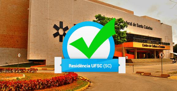 UFSC abre seleção para Programas de Residência Multiprofissional