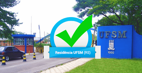 UFSM abre seleção para Programas de Residência Multiprofissional