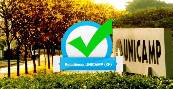 UNICAMP abre seleção para Programas de Residência Multiprofissional