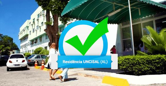 UNCISAL publica edital de Programas de Residência