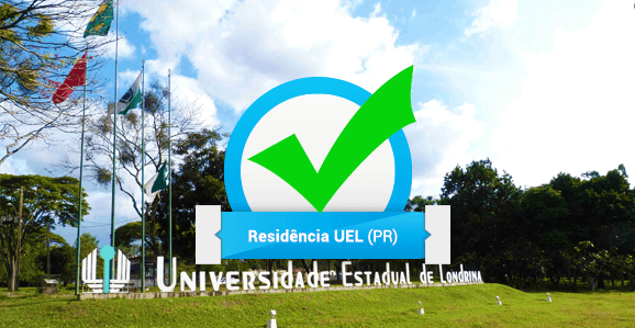Universidade Estadual de Londrina publica edital para Programa de Residência Multiprofissional