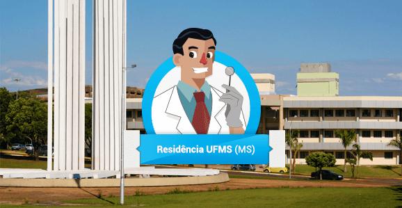UFMS publica edital de seleção para Programa de Residência em Odontologia