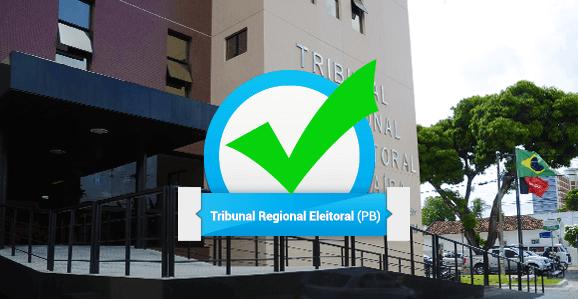 TRE-PB abre concurso público para qualquer área de formação