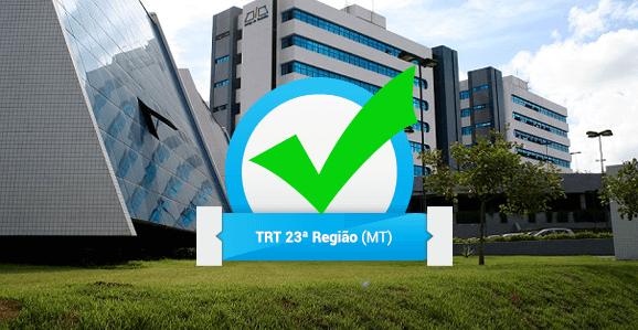 TRT-MT abre concurso público para fisioterapeutas e médicos