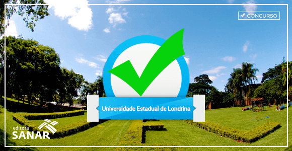 Universidade Estadual de Londrina abre concurso público para diversas áreas da Saúde