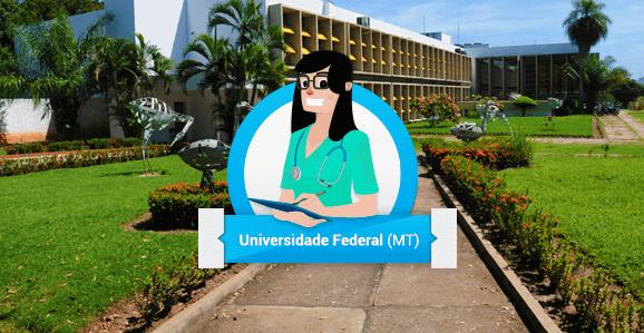 UFMT abre concurso público para Enfermeiros
