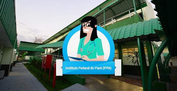 IFPA abre concurso público para Enfermeiros