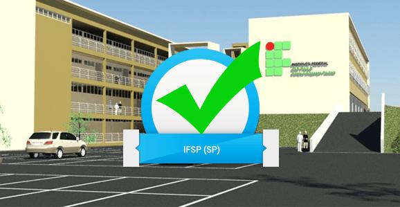 IFSP abre concurso público para nutricionistas e médicos