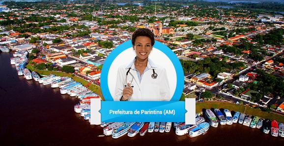 Prefeitura de Parintins (AM) abre concurso público para Médicos