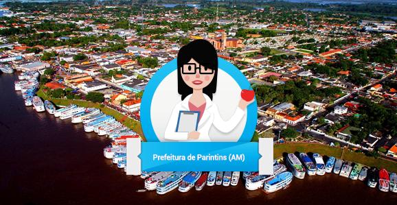 Prefeitura de Parintins (AM) abre concurso público para Nutricionistas