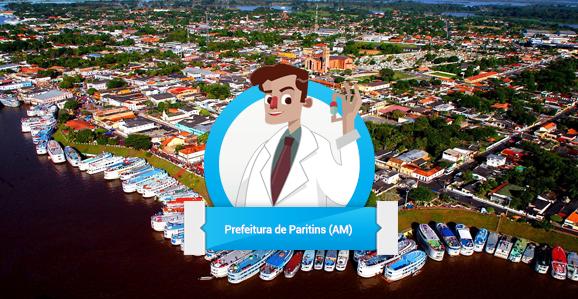 Prefeitura de Parintins (AM) abre concurso público para Farmacêuticos