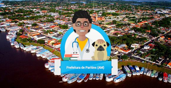 Prefeitura de Parintins (AM) abre concurso público para Veterinários