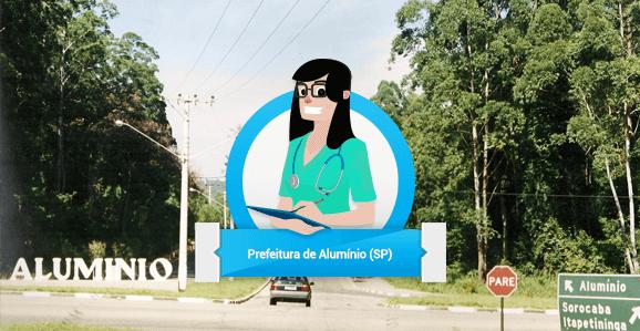 Prefeitura de Alumínio (SP) abre concurso público para Enfermeiros